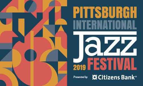 Pittsburgh International Jazz Festival | June 18-21, 2020