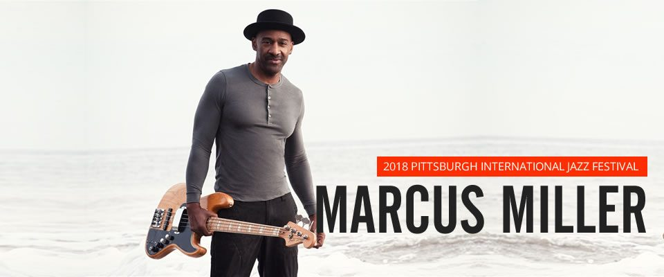 Marcus-Miller