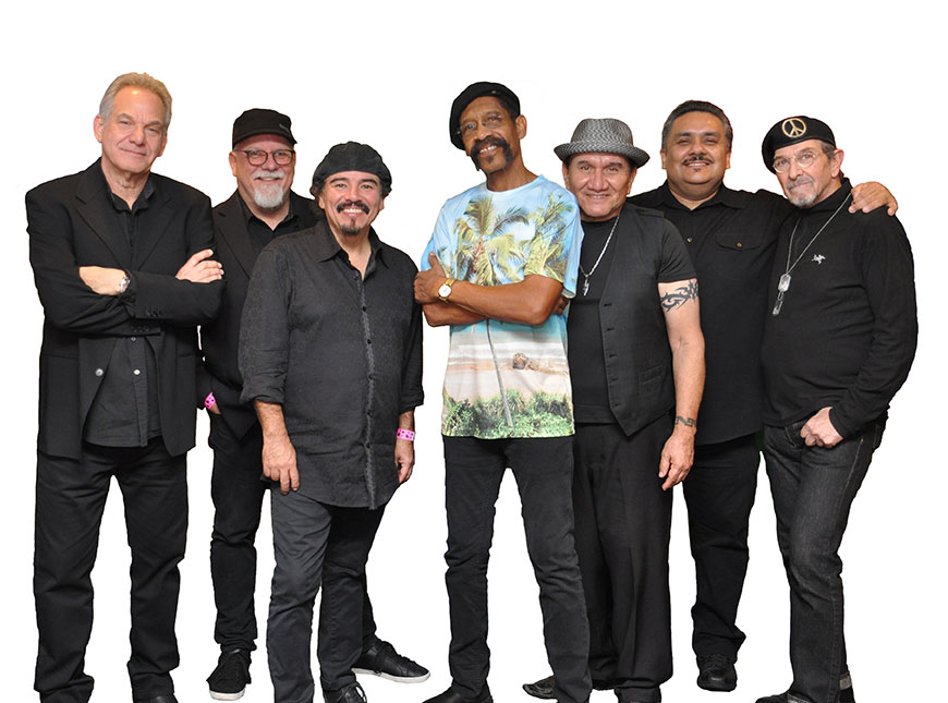 WAR | Pittsburgh International Jazz Festival | June 18-21, 2020