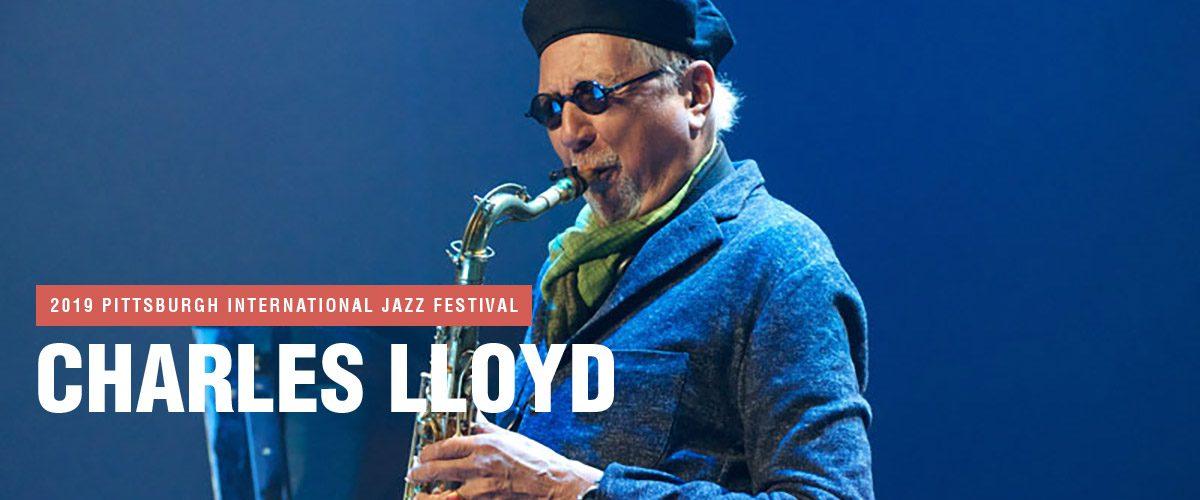 Charles-Lloyd