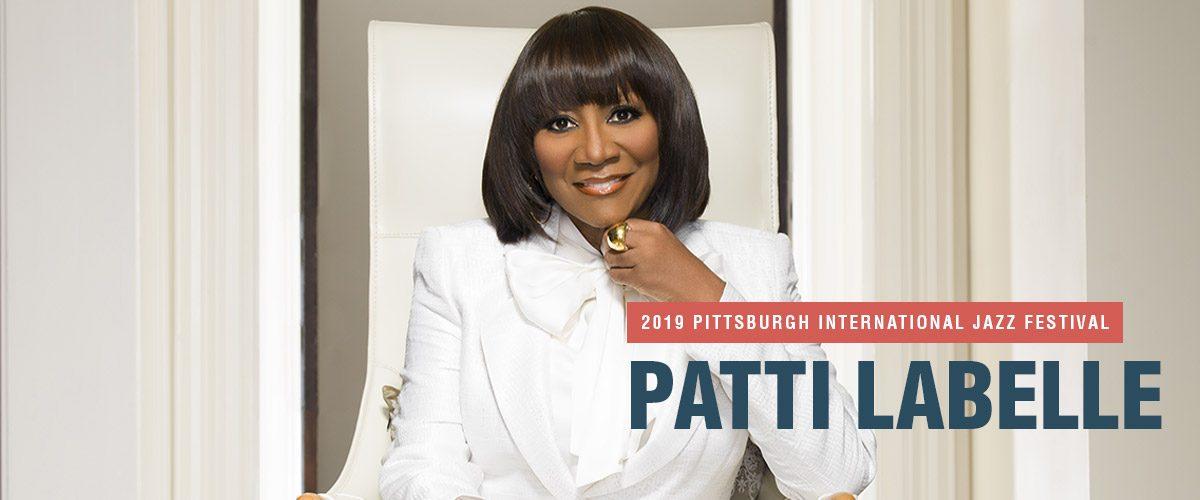 Patti-Labelle