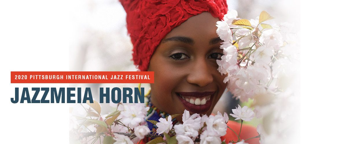 Jazzmeia-Horn