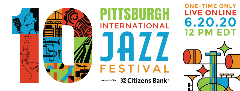 Pittsburgh International Jazz Festival Live Online